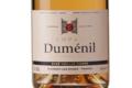 Champagne Dumenil. Rosé vieilles vignes