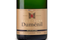 Champagne Dumenil. Millésimé