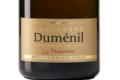 Champagne Dumenil. Prestige «Les Pêcherines» Vieilles Vignes