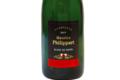 Champagne Maurice Philippart. Blanc de noirs