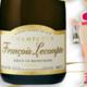 Champagne François Lecompte. Cuvée Céleste
