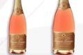 Champagne François Lecompte. Brut rosé