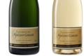 Champagne Vincent Gerlier. Blanc de blancs