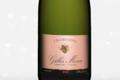 Champagne Gilles Menu. Brut rosé