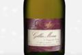 Champagne Gilles Menu. Ratafia