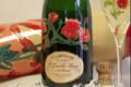 Champagne Lassalle Hanin. Cuvée florale