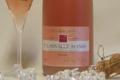 Champagne Lassalle Hanin. Cuvée rosé