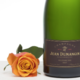 Champagne Dumangin Jean. Brut Millésime