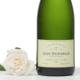 Champagne Dumangin Jean. Brut Réserve Blanc de Blancs Terroir