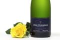Champagne Dumangin Jean. Extra Brut Grande Réserve Blanc de Blancs Terroir