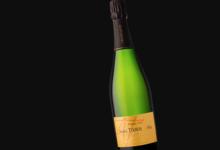 Champagne André Tixier & Fils. Carte Perle brut