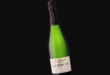 Champagne André Tixier & Fils. Carte Or brut