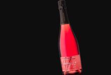 Champagne André Tixier & Fils. Brut rosé