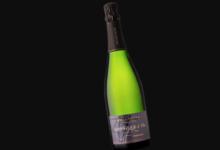 Champagne André Tixier & Fils. Brut millésimé