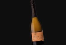 Champagne André Tixier & Fils. Extra-brut Les chemins d'amis