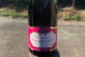 Champagne Bernard Dumont. Champagne brut rosé