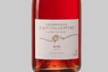Champagne Rafflin-Lepitre. Rosé