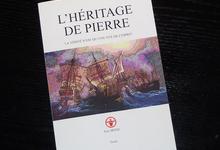 L'Hértage de Pierre - Le LIvre