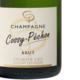 Champagne Cossy Péchon. Champagne Brut 1er Cru