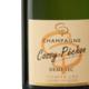 Champagne Cossy Péchon. Champagne Demi-Sec 1er Cru
