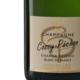 Champagne Cossy Péchon. Champagne Grande Réserve 1er Cru Blanc de Blancs