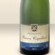 Champagne Brixon Coquillard. Champagne brut