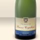 Champagne Brixon Coquillard. Champagne demi-sec