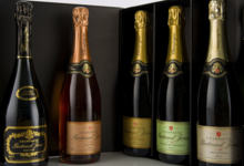 Champagne Bertrand Jorez