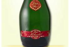 Champagne Blondel. Cuvée Prestige