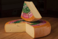 Fromagerie du Mont d'Or. Raclette