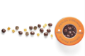 Chocolaterie Weiss. Perles d'Orange