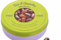 Chocolaterie Weiss. Duo d'amandes