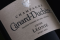 Champagne Canard-Duchêne. Léonie demi-sec