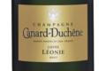 Champagne Canard-Duchêne. Léonie brut