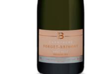 Champagne Forget Brimont. Rosé Premier Cru