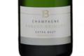 Champagne Forget Brimont. Extra Brut Premier Cru