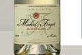 Champagne Michel Forget. Blanc de Blancs Premier Cru