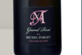 Champagne Michel Forget. Grand rosé