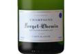 Champagne Forget-Chemin. Carte blanche demi-sec