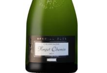 Champagne Forget-Chemin. Spécial club 2014