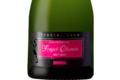 Champagne Forget-Chemin. Spécial club rosé 2014