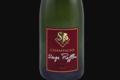 Champagne Serge Rafflin. Rosé brut