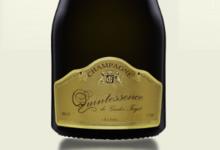 Champagne Gaidoz Forget. Quintessence