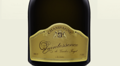 Champagne Gaidoz Forget. Quintessence