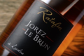 Champagne Jorez Le Brun. Ratafia
