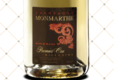 Champagne Monmarthe. Millésime blanc de blancs