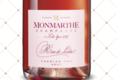 Champagne Monmarthe. Rosé de Ludes