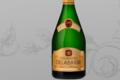 Champagne Delabarre. Millésime