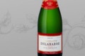 Champagne Delabarre. Douceureuse