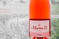 Champagne Marina D. Le Brut Perle de Rosé (Assemblage)